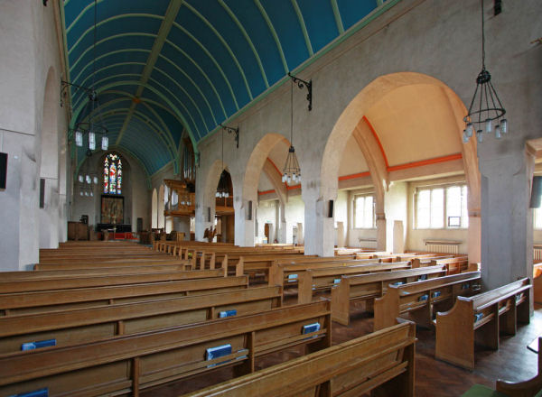 Ss peter and paul bromley kent - Signature interiors and design kent ...
