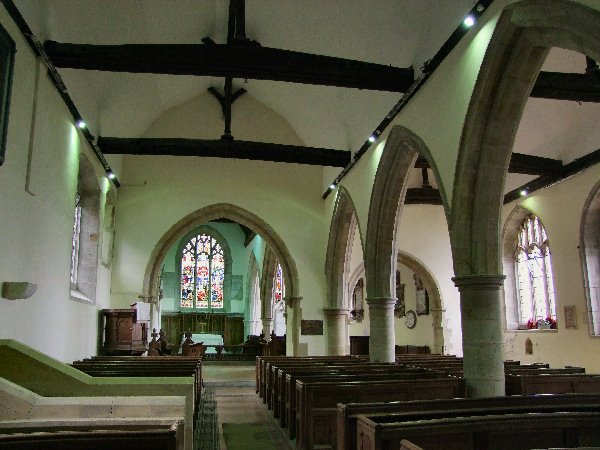 St Michael's Church, East Peckham  Church