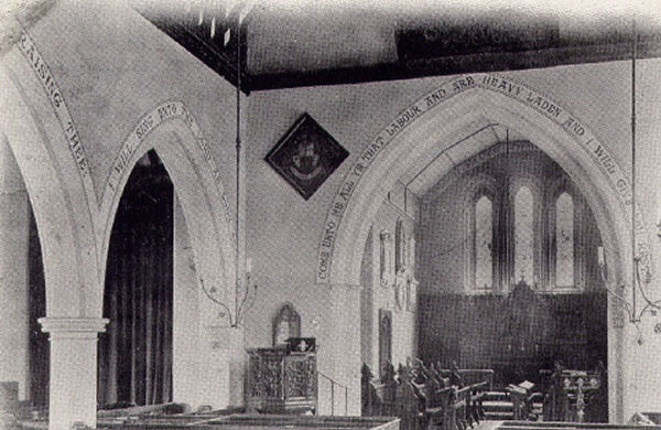 St Mary's Church, Hadlow  Church