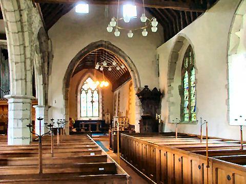 St Mary S Church Lenham Kent